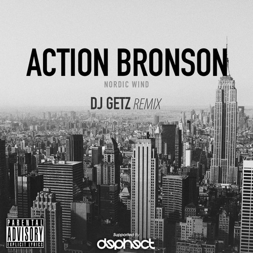 Action Bronson 'Nordic Wind' Remix by DJ GETZ (FREE DOWNLOAD