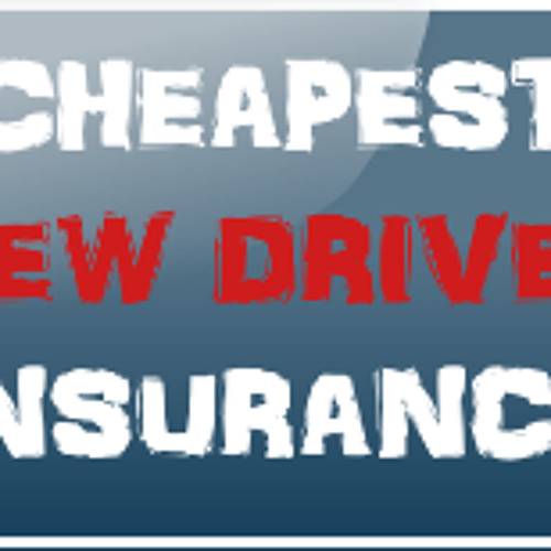 Cheapest New Driver Insurance