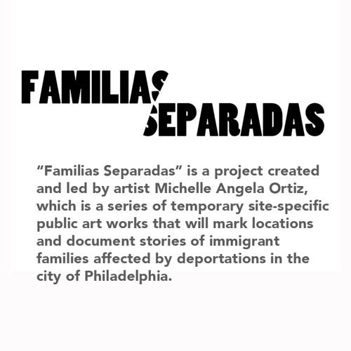 Familias Separadas/ SITE 1- Maria's Story