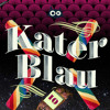Dimo Kyrmanidis @ Kater Blau - Secret Garden 28.08.2015