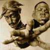 Tupac Ft. Biggie - Runnin' (Dying To Live) (Acapella)