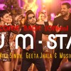 Welcome Back (Official Mix) DJ M-Star Ft. Mika Singh, Geeta Jhala & Music Mg