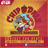 CHIP 'N' DALE RESCUE RANGERS THEME SONG REMIX [PROD. BY ATTIC STEIN]