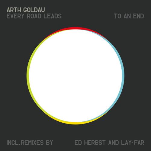 Arth Goldau - The Way Back Home (Ed Herbst Night Train Dub) [Snippet]