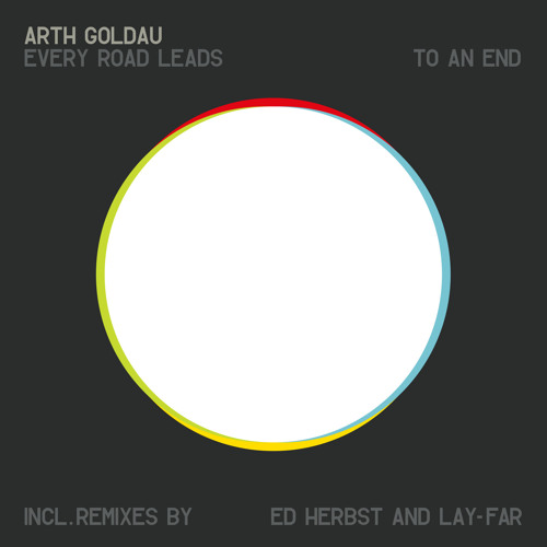 Arth Goldau - The Way Back Home [Snippet]