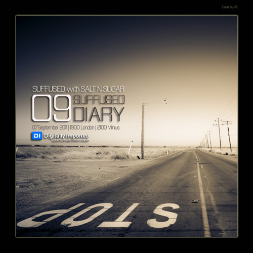 Digitally Imported - Suffused Diary 009 - Suffused