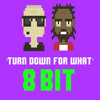 Turn Down For What (8 Bit Remix Version) [Tribute To DJ Snake & Lil Jon] - 8 Bit...