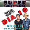 Fernando E Sorocaba - Dia 10 (Remix 2016 Dj Alan Henrique)