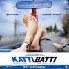 Ove janiya - Katti Batti | Sayani Palit  [ Free Download ] #Studioversion