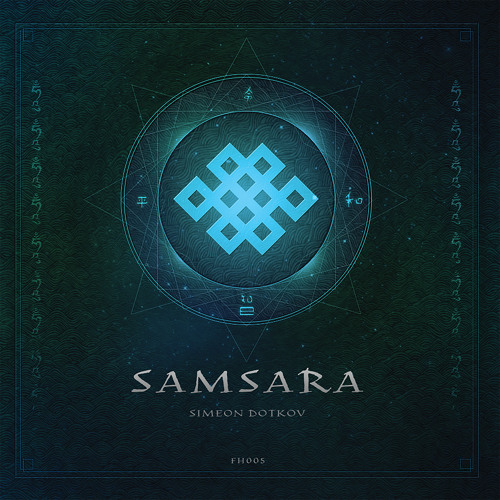 Fire Haste Music - Chapter V Samsara - Composed by Simeon Dotkov