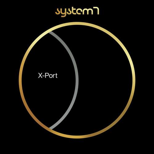 Rovo - Batis (System 7 Remix)