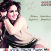 Diana Mardiny -   Bghmz  BhzAlard 2015 ديانا مارديني بغمزة بهز الارض