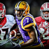 The Grind 9/3: College Football Kickoff