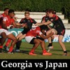 Watch Rugby - Georgia vs Japan - Live Streaming