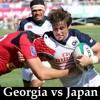 Live Rugby Georgia Vs Japan Streaming Online