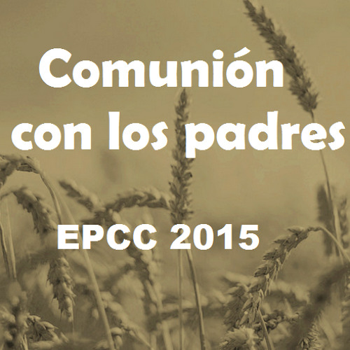 EPCC15es Msg 1 - La obra con los niños consiste en formar la humanidad de los niños a fin de que ...