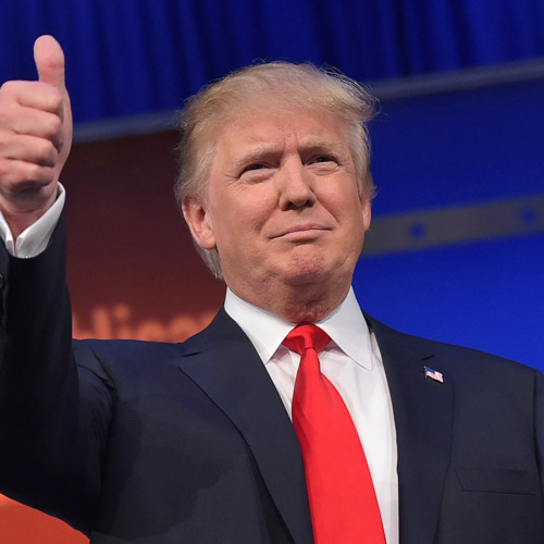Cards on the table: The Economist interviews Donald Trump