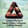 Lynyrd Skynyrd - Sweet Home Alabama (Litchis Remix)