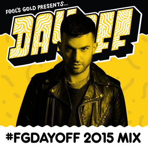 Fool's Gold Day Off 2015 Mix by A-Trak | A Trak | Free