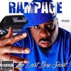 Rampage The Last Boy Scout - Wildin Baby feat. Jay-Z