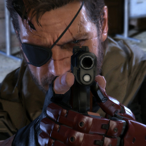 Podquisition Episode 41: Metal Gear Naked Dad
