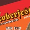 Oktoberfest - MinTrio