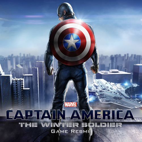 Captain America: The Winter Soldier (Official Game) OST