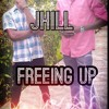 JHILL - Freein' Up [Opium Riddim]