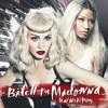 Madonna Feat Nicki Minaj Bitch Im Madonna Roel Prezz Remix Demo Mp3