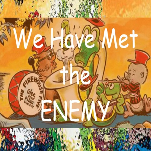 Life Of Christ 337 - We Have Met The Enemy