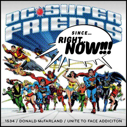 Episode 1534: Donald McFarland / UNITE to Face Addiction