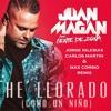 Juan Magan Ft. Gente De Zona - He Llorado (Jorge Iglesias, Max Corsio & Carlos Martín Remix)