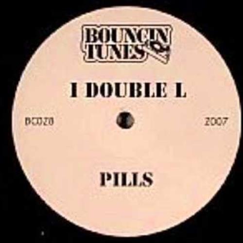 John Neal Presents I Double L - The Pills (KlubbHammer Remix)