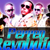 DJ BACANO - PERREO REVOLUTION VOL.4 [ MARRONEO ORIGINAL  ]   2015