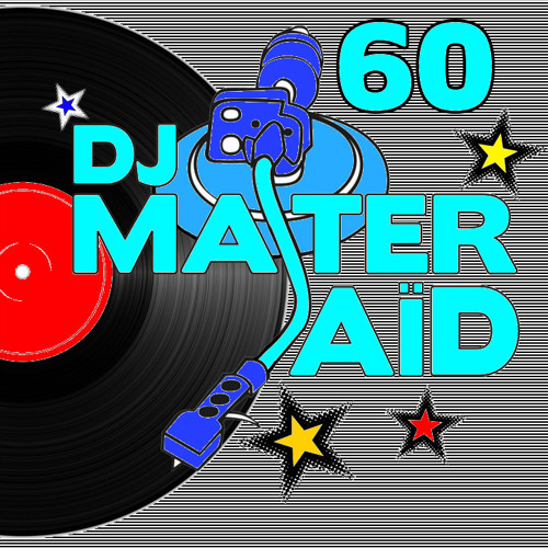 DJ Master Saïd's Soulful & Funky House Mix Volume 60