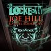 Locke and Key By Joe Hill and Gabriel Rodriguez, Narrated by Haley Joel Osment et al.