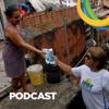Comunidade recebe orientações sobre uso de hipoclorito de sódio #Podcast1602