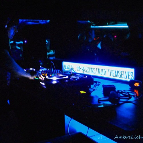 Ben Annand - 3 Hours of a 4 Hour Set at Crowbar in Boise, ID, 11pm-2am August 29, 2015