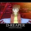 Download D - Reaper Mp3
