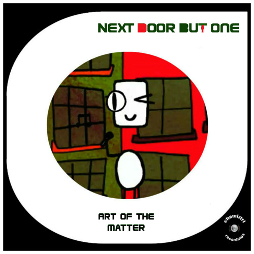 Art of the Matter (Sonny Wharton remix sample)