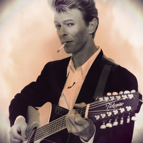 Absolute Beginners (David Bowie) - Tom Mitchell