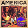 America - Horse With No Name  (Dj Snorre In The Mix)