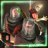 Team Fortress 2 - Invasion Soundtrack (Leaked Video)