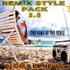 Bracket - Panya Ft. Tekno  Remix By Dj Orly La Nevula