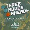 Three Moves Ahead 320: Game Designer Brian Train