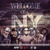 Welcome to New York - Young (feat. Tali, Lito, Kapuchino, Relampago, Charly la Melma y Mr. B Man)