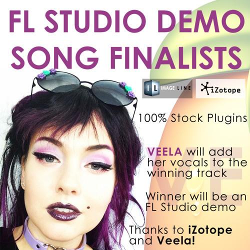 FL Studio Demo Contest Shortlist