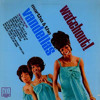 American Bandstand September 24, 1966 Martha And The Vandellas