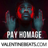 Pay Homage w/Hook (Kevin Gates Type Beat) | VALENTINEBEATS.COM