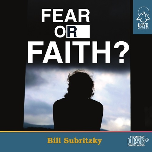 Fear or Faith by Bill Subritzky